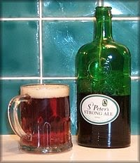 St. Peter's Strong Ale