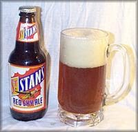 St. Stan's Red Sky Ale