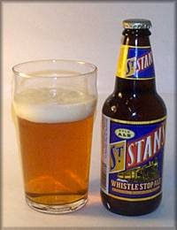 St. Stan's Whistle Stop Ale