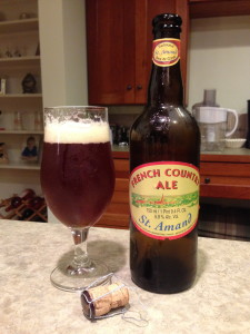 St. Amand French Country Ale