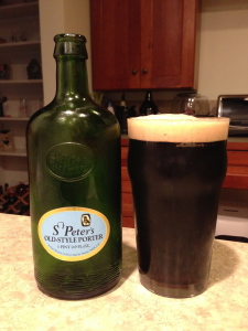 St. Peter's Old-Style Porter