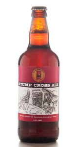 Stump Cross Ale