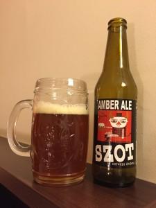 Szot Amber Ale