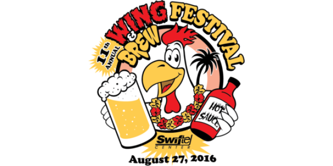 Taplist for 2016 wing brew festival beer infinity for Mankato craft beer expo