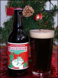 Teignworthy Christmas Cracker