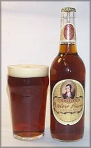 Tennent's Robert Burns Scottish Ale