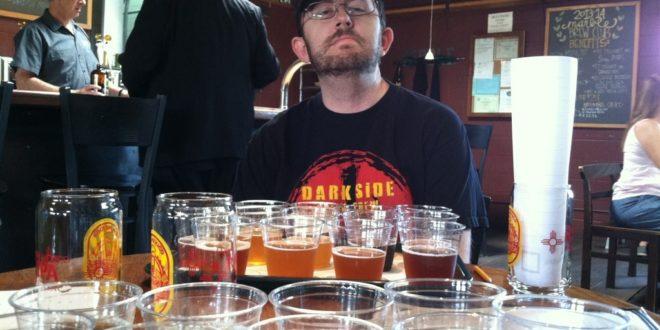 The Week Ahead in Beer: ABQ breweries step up to help once again - Beer Infinity
