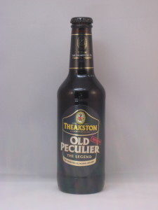 Theakston Old Peculier