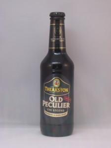 Theakston Old Peculier