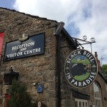 Theakston's Brewery visitor centre