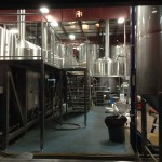 Three Floyds brewery