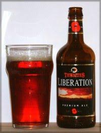 Thwaites Liberation Ale