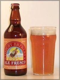 Tisbury Ale Fresco