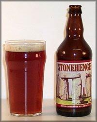 Tisbury Stonehenge