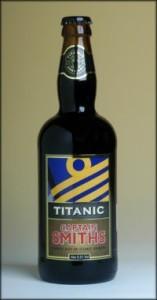 Titanic Captain Smith's Strong Ale