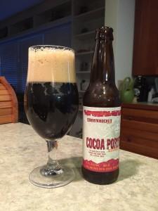 TommyKnocker Cocoa Porter Seasonal Ale