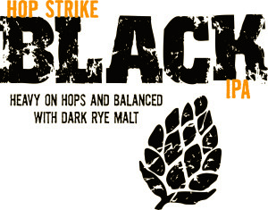 TommyKnocker Hop Strike Black IPA