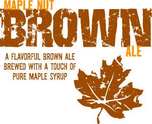 TommyKnocker Maple Nut Brown Ale