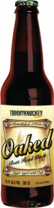 TommyKnocker Oaked Butt Head Bock