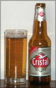 Unicer Cristal Pilsner