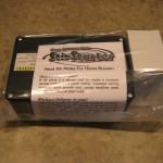 Stir Plate package