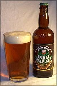Usher's India Pale Ale