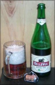 Belle-Vue Gueuze