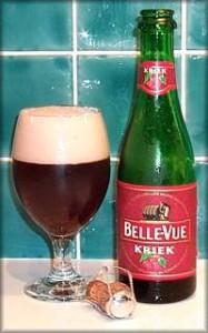 Belle-Vue Kriek Lambic