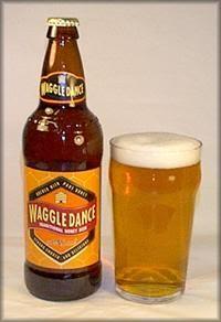 Vaux Breweries Ltd Waggle Dance