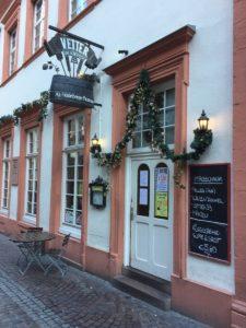 Vetter's Alt Heidelberger Brauhaus