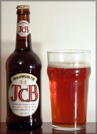 Wadworth JCB