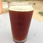 Wedge Brewing Company flemish brown
