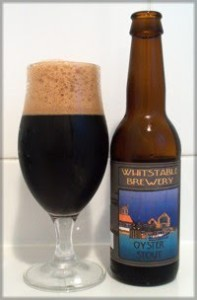 Whitstable Oyster Stout