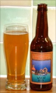 Whitstable Wheat Beer