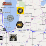 Wisconsin Brewery Tour
