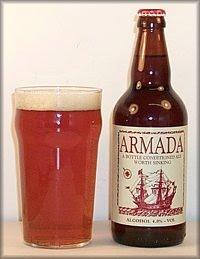 Wood's Armada