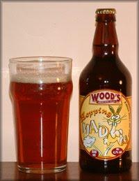 Woodforde's Norfolk Nog