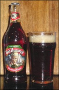 Wychwood Bah Humbug!