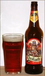 Wychwood Goliath