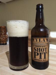 Wylam Shot Pit