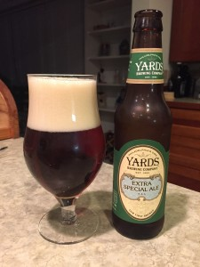Yards Extra Special Ale