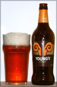 Young's Bitter Fine Ale