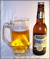 Young's Grand Cru Premium Lager