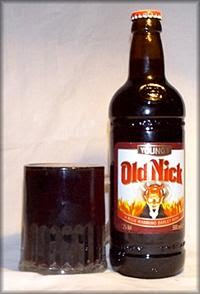 Young's Old Nick Barley Wine