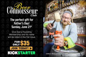 The Beer Connoisseur Club