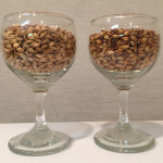 Grain bill #2/2: Melanoidin malt, Crystal 60L malt