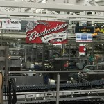 Packaging Facility at Anheuser-Busch