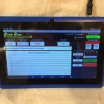 Brew-Boss tablet controller