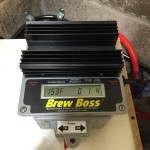Brew-Boss power unit