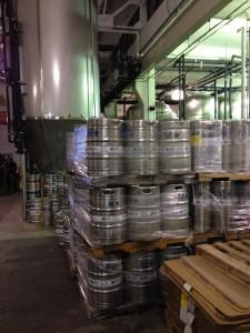 Kegs & large Fermenters